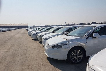 رضایت مندی مشتریان از عملکرد فروش خودروها به چه صورت است؟