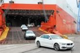 بیشترین خودروهای وارد شده به کشور دارای چه میزان حجم موتوری هستند؟