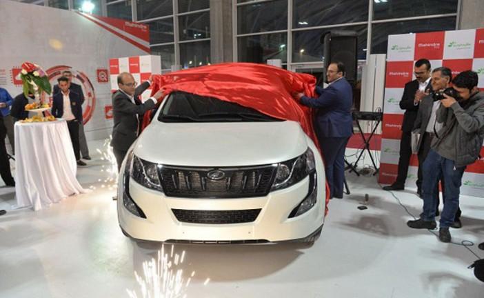 خودروهای جدید ماهیندرا برای بازار ایران را بشناسید