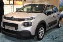 گزارش اختصاصی چرخان از خودروی سیتروئن C3 در نمایشگاه خودروی تهران + ویدیو