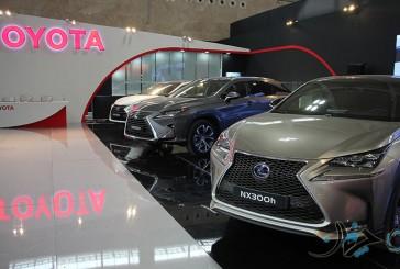 هر آن چیزی که ایرتویا در نمایشگاه خودروی تهران ارایه کرد
