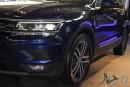 گزارش اختصاصی چرخان از فولکس واگن تیگوان و پاسات در نمایشگاه خودروی تهران + ویدیو