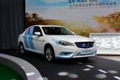 بررسی بایک ES210، خودرویی با قلبی الکتریکی!