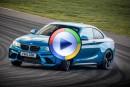 مقایسه سرعت چهار خودروی بیامو سری M! (ویدئوی اختصاصی)