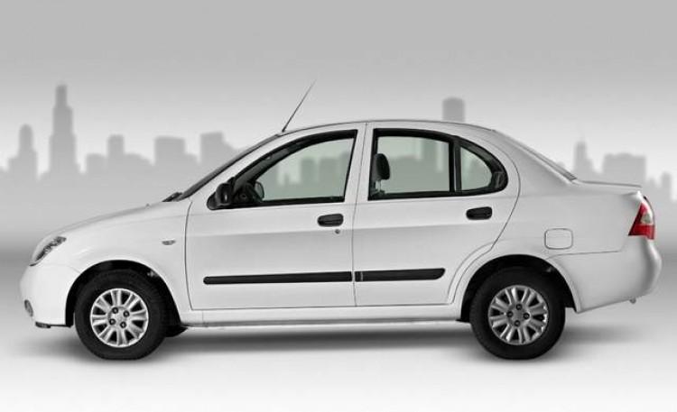 سایپا خودروهای صفر محصولات سایپا