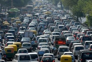ایده های شرکتBMW برای حل مشکلات ترافیک چین!