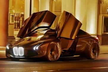 آیا  خودروی جدید الکتریکی شرکتBMW،با نامi9 عرضه خواهد شد؟