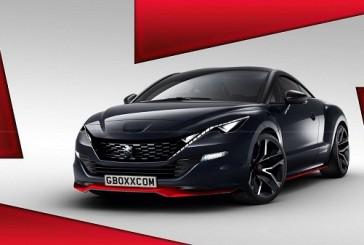 پژو RCZ جدید؛ خودرویی که ساخته نمیشود!