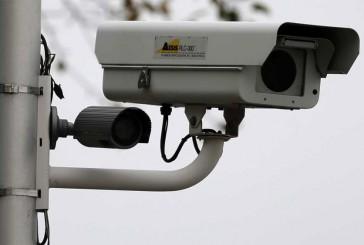 دوربینهای ثبت تخلف مربوط به طرح زوج و فرد در محدوده پل همت خاموش شد!