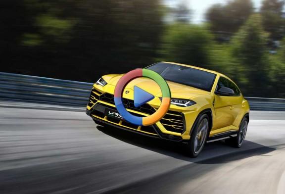 سریعترین SUV جهان؛ لامبورگینی URUS را بشناسید! (ویدئوی اختصاصی)