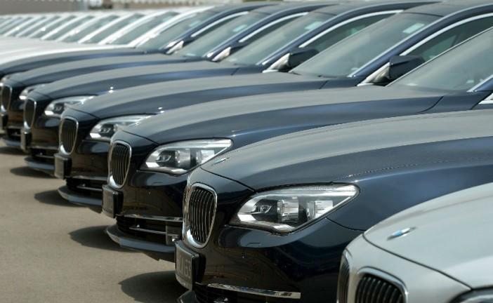 نوبرانه هایی که در سال ۹۷ چشم و چراغ بازار خودروهای خارجی خواهند شد + تصاویر