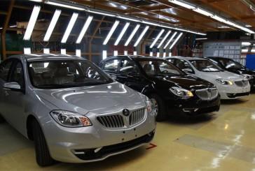 پاسخ قطعی سازمان استاندارد ایران به خودروسازان چینی!