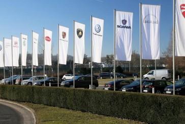 کاملترین معرفی شرکتهای خودروسازی و برندهای زیرمجموعه شان!