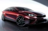 معرفی خودروی جدید Kia Forte 2019 در نمایشگاه بین المللی خودروی دیترویت!