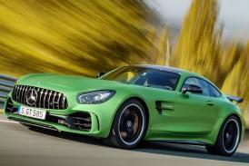 معرفی ۱۰ مدل از برترین Mercedes-AMG های تاریخ