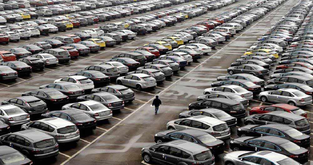 صنعت خودروسازی کشور