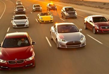 ۷ کمپانی برتر خودروسازی جهان در بخشهای مختلف را بشناسید!