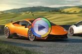 تجربه رانندگی با لامبورگینی هوراکان! (ویدئوی اختصاصی)