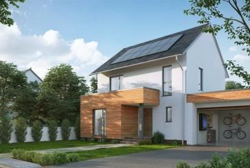 نیسان به دنبال رقابت با تسلا در تولید پنلهای خورشیدی و ذخایر انرژی!