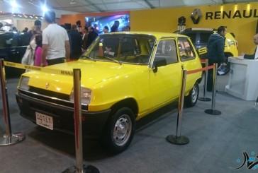 حضور نگین خودرو، آرین موتور و مدیران خودرو در نمایشگاه خودروی اصفهان ۹۶!