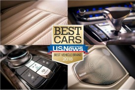 ۱۰ برند با بهترین طراحی داخلی در بازار ایالات متحده