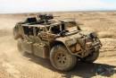نگاهی به خودروی نظامی Flyer؛ ریز نقش ارتش آمریکا