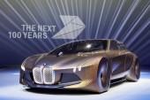 ادعای BMW مبنی برطی مسافت۷۰۰ کیلومتری خودروی جدیدiNext تنها با یک بار شارژ!