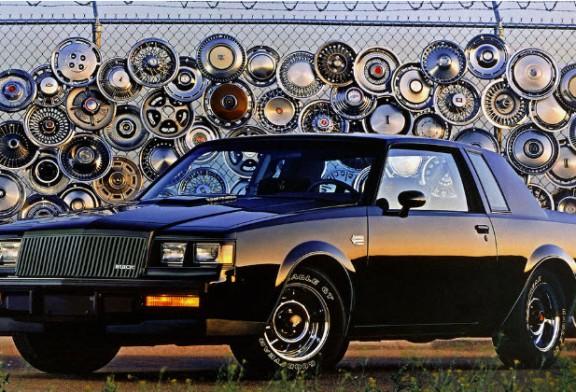 برترین خودروهای عضلانی دهه ۸۰ میلادی