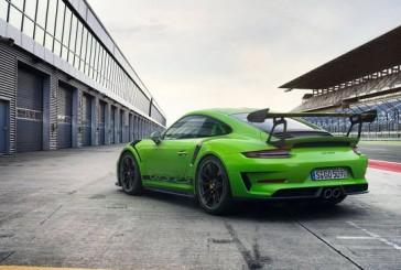 معرفی پورشه GT R3 911 2018!