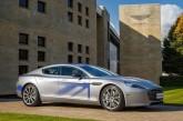 استون مارتین به دنبال همکاری با خودروسازان چینی برای ساخت خودروهای برقی!