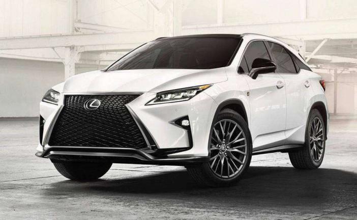شرکت لکسوس لقب قابل اطمینانترین برند خودرو در آمریکا را تصاحب کرد
