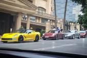 دنیای متفاوت خودرو میلیاردرهای ایرانی؛ تعداد صفرشان شمردنی نیست!