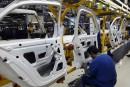 جدیدترین آمار تولید خودرو در کشور منتشر شد