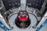 پرتاب تسلا رودستر با راکت اسپیس ایکس ایلان ماسک به فضا!