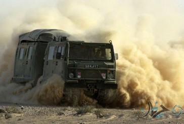 نگاهی به خودروی نظامی Bv 206؛ همه کاره سوئدی