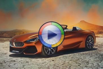 معرفی بیامو سری ۸ و Z4 مدل ۲۰۱۸ (ویدئوی اختصاصی)