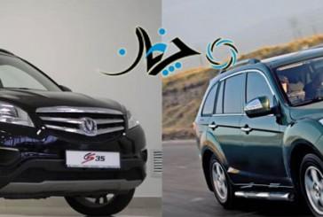 مقایسه لیفان X60 با چانگان CS35، دو کراس اوور چینی موجود در بازار ایران!