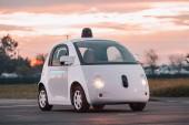 آیا خودروهای بدون سرنشین میتوانند محدودیت سرعت را تغییر دهند؟