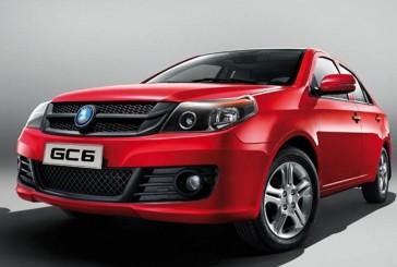 بررسی جیلی CG6، خودرویی اقتصادی با ظاهری نچندان جذاب!