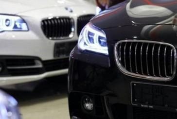 اوضاع نابسامان بازار خودروهای وارداتی و عملکرد متناقض بازار داخلیها (اسفند ۹۶)