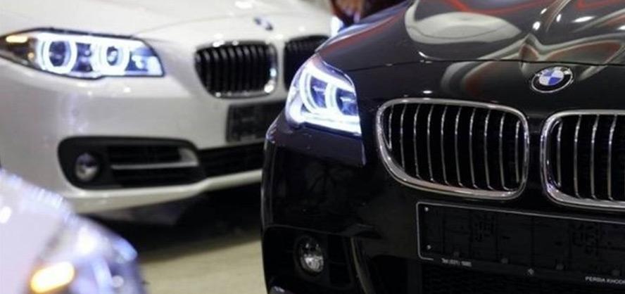 واردات خودرو خودروهای وارداتی