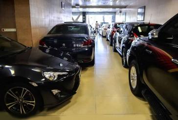 رکود شدید فروش خودروهای وارداتی در بازار + آخرین لیست قیمت