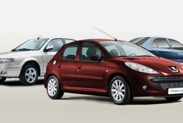 آخرین قیمت خودروهای داخلی در بازار و درب نمایندگی؛ بازهم گران شدند