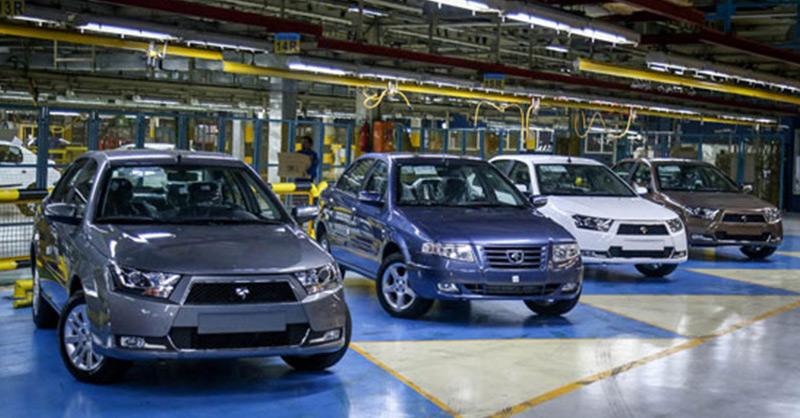 خرید و فروش خودرو قیمت خودرو خودروهای داخلی