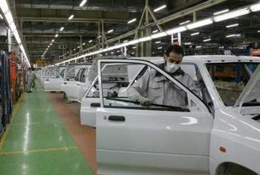 باز هم افزایش قیمت خودروهای داخلی + لیست قیمت