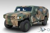 نگاهی به خودروی نظامی LTV؛ وقتی کیا خودروی جنگی میسازد!