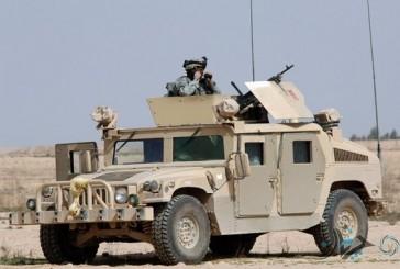 نگاهی به خودروی نظامی M1114؛ یکی از مردانِ آمریکایی!