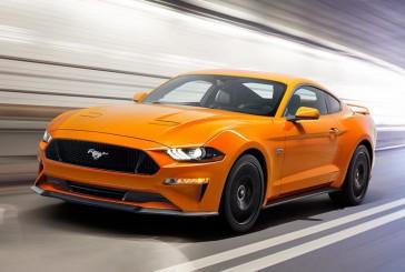 با گرانترین خودروهای موستانگ فروخته شده آشنا شوید!