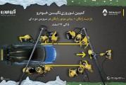 نگین خودرو شرایط کمپین نوروزی محصولات رنو را اعلام کرد