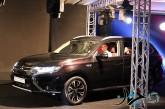 قیمت اوتلندر PHEV در ایران اعلام شد